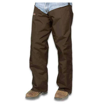 Nite Lite Heavy Duty Zippered Chaps