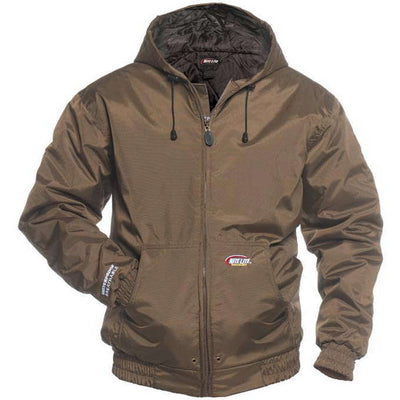 Nite Lite Outdoor Gear Pro Hooded Jacket