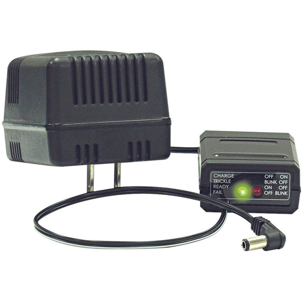 Extreme Automatic Trickle Charger For Nimh Rechargeable Batteries (17V-28V Systems)