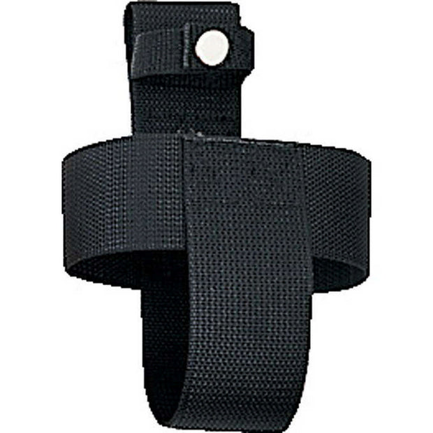 Nite Lite Belt Pouch For Spotlight - Black