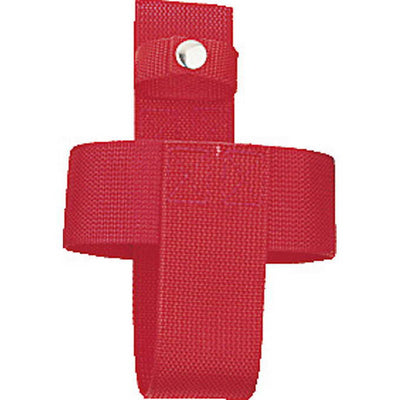 Nite Lite Belt Pouch For Spotlight - Red