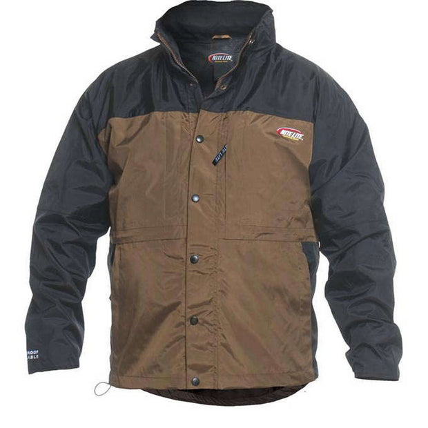 Pro Non-Insulated Jacket