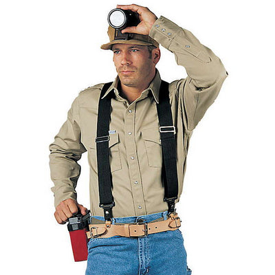 Nite Lite Heavy Duty Belt Suspender Kit
