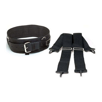 "Nite Lite 4"" Wide Accessory Suspender Belt Combo"