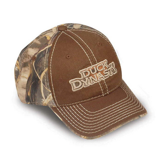 Duck Dynasty Tan and Camo