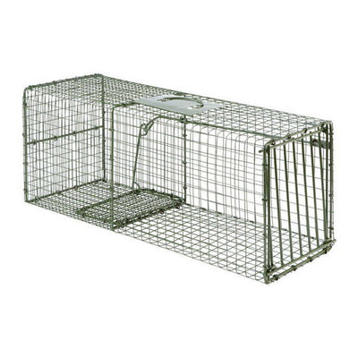 Heavy Wire Gauge Live Trap 28 X 12 X 12