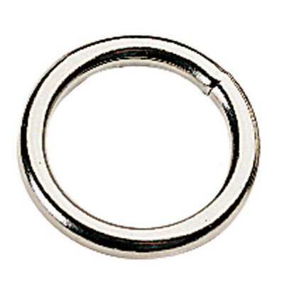 Nickel Plated O Ring