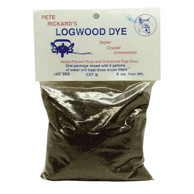 Log Wood Trap Dye