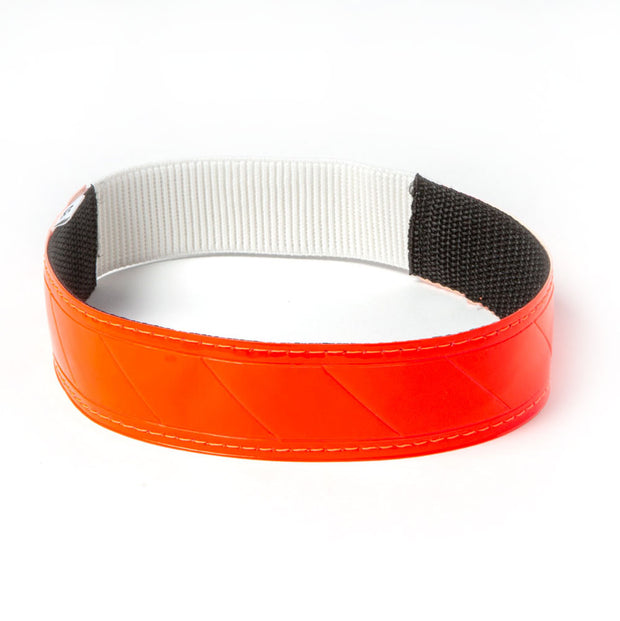 Nite Lite Reflexite Dog Neck Band Collar