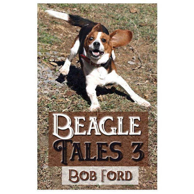 Beagle Tales part 3 - SOLD OUT