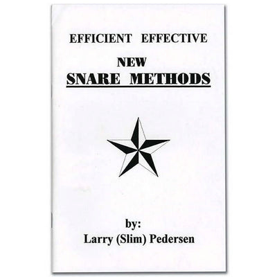 Book-New Snare Methods