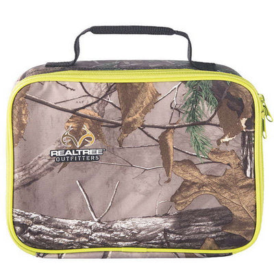 Mossy Oak Lunch Box