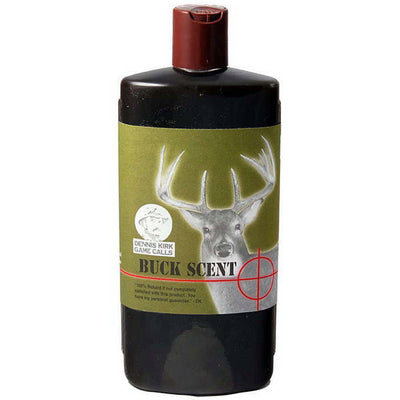 Whitetail Buck Urine