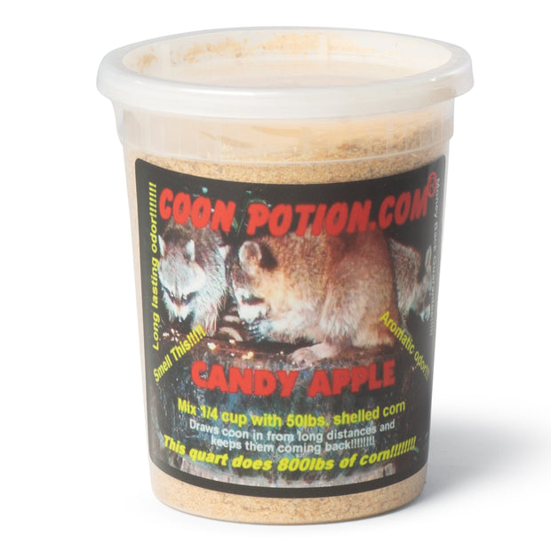 Coon Potion Raccoon Attractant  (3 Flavors)