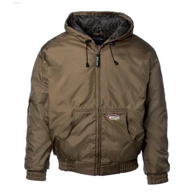 Nite Lite Outdoor Gear Youth Pro Hooded Jacket