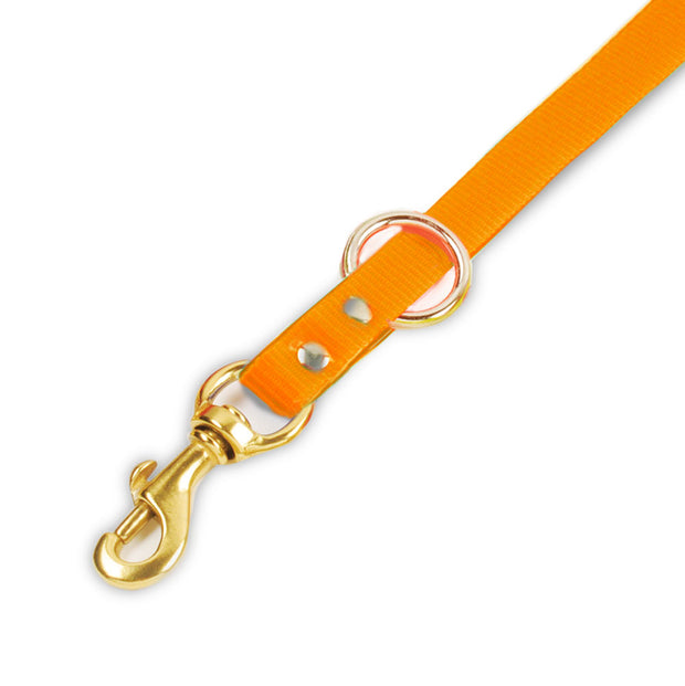 Nite Lite Day-Glo Lightweight Heavy Duty Leads