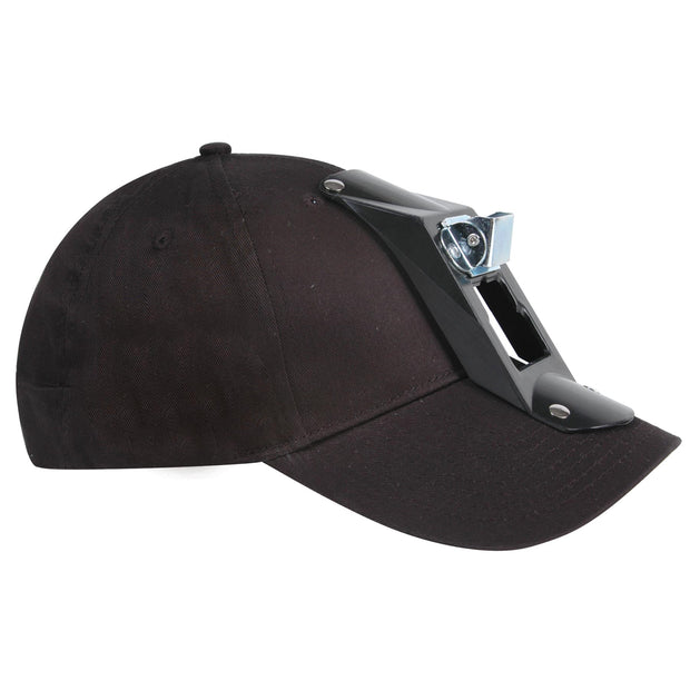 Nite Lite Low Profile Hat With Headlamp Bracket