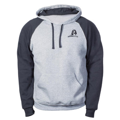 HoundStyle Color Block Hoodie