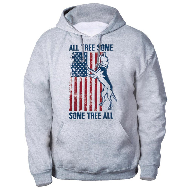 Some Tree All Hoodie
