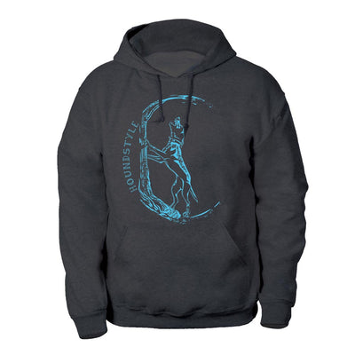 HoundStyle Treeing Dog Hoodie