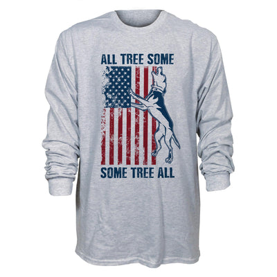 Some Tree All Long Sleeve T-Shirt