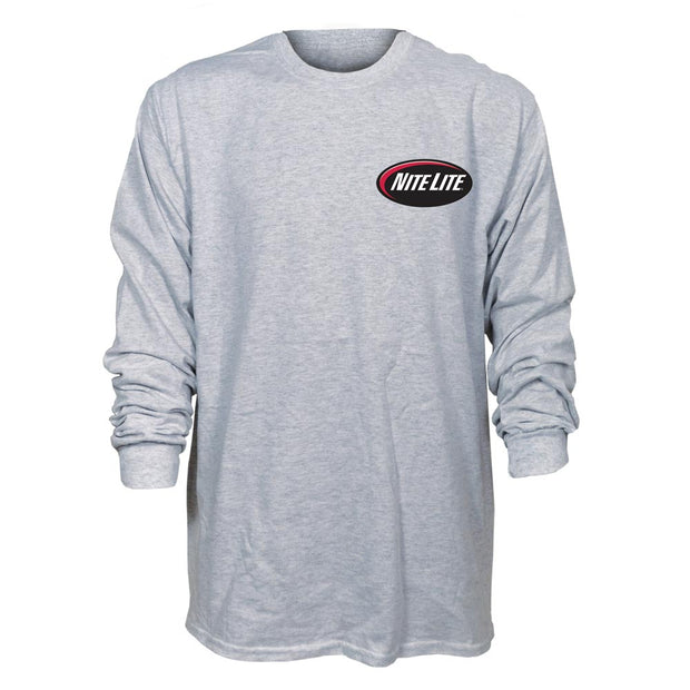 Nite Lite Logo Long Sleeve T-Shirt