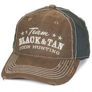 Nite Lite Team Breeds Coon Hunting Hats
