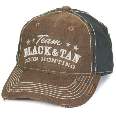 Team Breeds Coon Hunting Hats