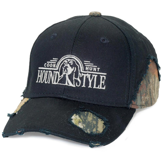 Coon Hunt HoundStyle Hat