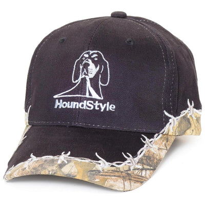 Barbed Wire HoundStyle Hat
