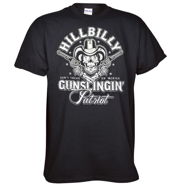 Hillbilly Gunslinger Tshirt
