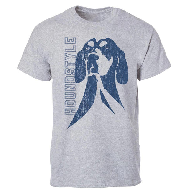 Gray Houndstyle T-Shirt