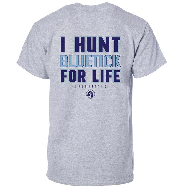 Hunt Breeds For Life T-Shirts