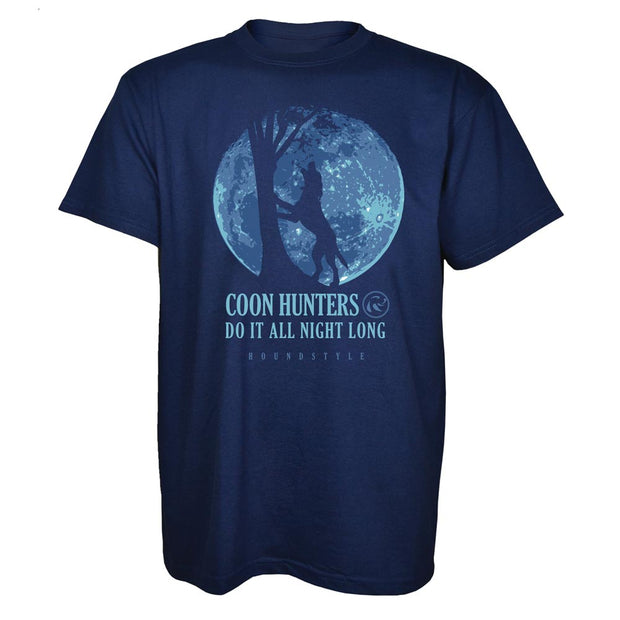 HoundStyle Moon T-Shirt