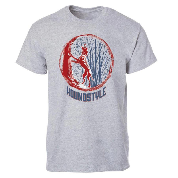 HoundStyle For Life T-Shirt