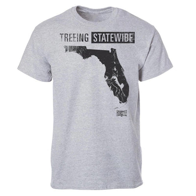 Treeing Statewide T-Shirt