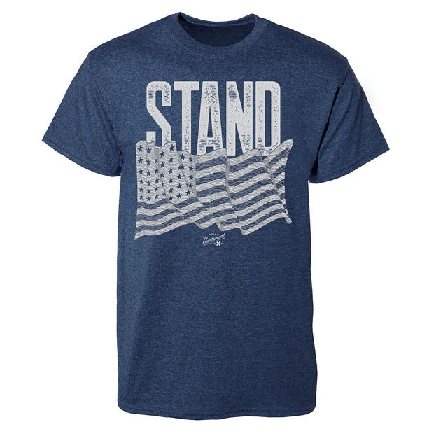 STAND Flag T-Shirt