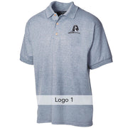 Houndstyle Gray Polo Shirt