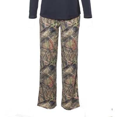 Women's Camo Sleep Pants