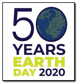 Earth Day / Week 2020 Virtual Events
