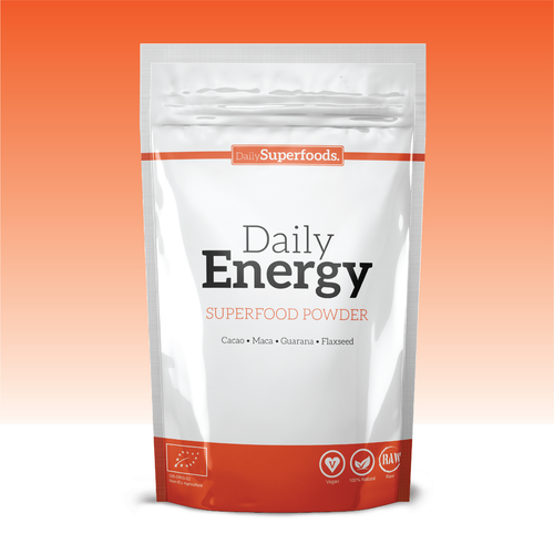 Daily Energy