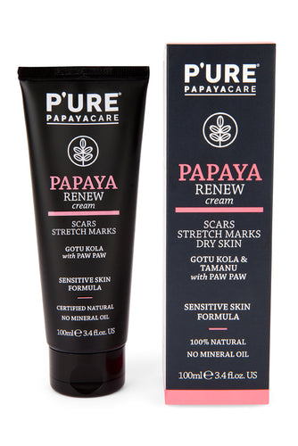 Pure Papaya RENEW