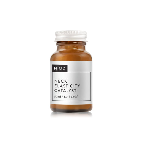 Neck Elasticity Catalyst ‐ 50ml