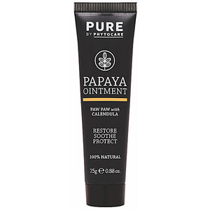 Papaya Ointment 25g - limited edition