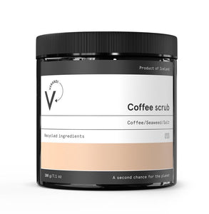 Verandi Coffee Body Scrub