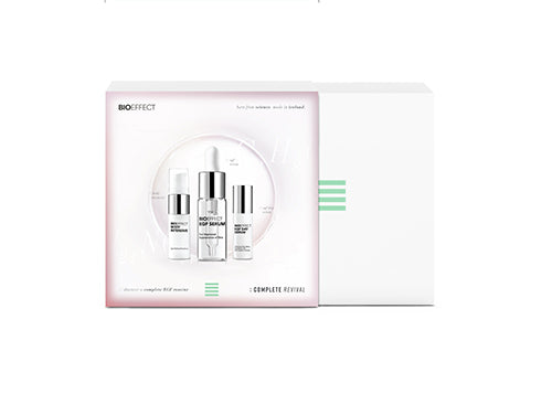 XMAS 2019 Collection #1 EGF Serum + 2