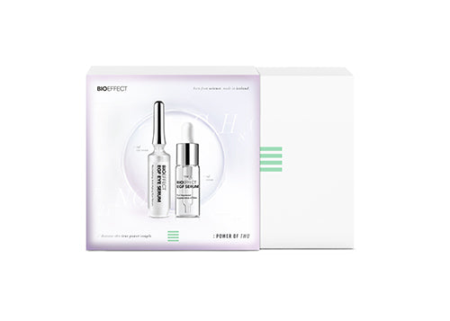 XMAS 2019 Collection #2 EGF Serum + Eye