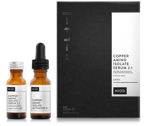 Copper Amino Isolate Serum 1.00% ‐ 30 ml