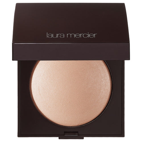 Matte Radiance Baked Powd Bronze Compact