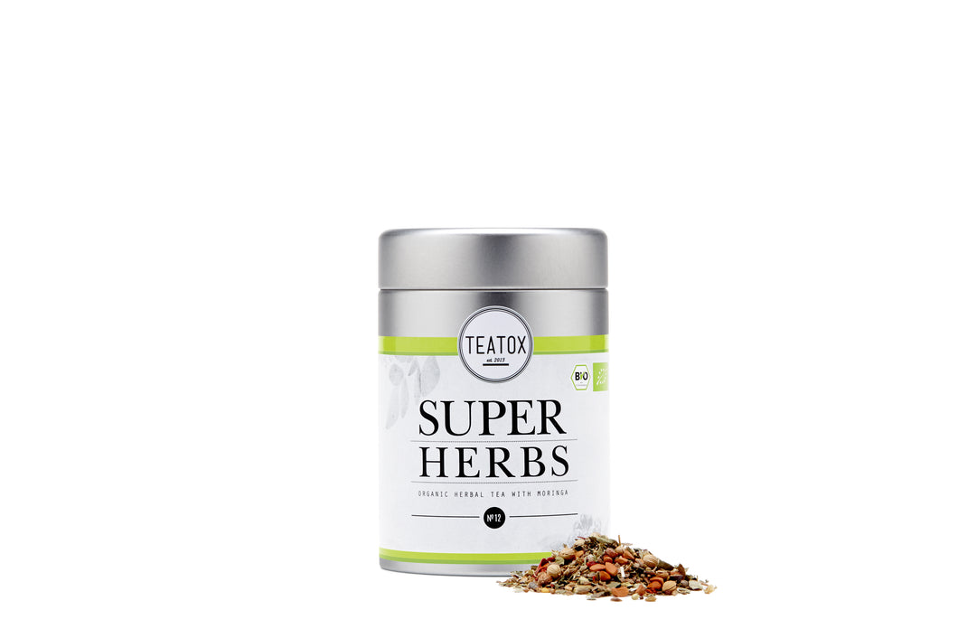Super Herbs Tea